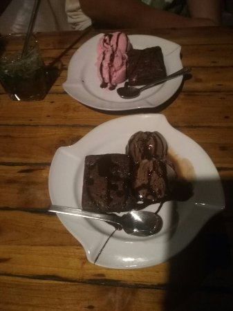 Sairee Sairee Restaurant: IMG_20171209_192457_large.jpg