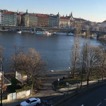 Mamaison Riverside Hotel Prague : photo1.jpg
