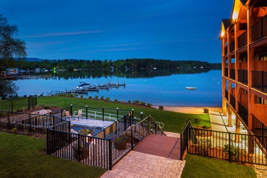 Foto de Center Harbor