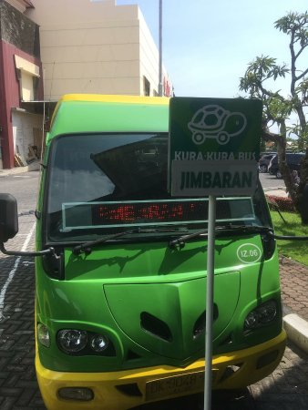 Bali 3-Day Kura-Kura Bus Pass – fotografia