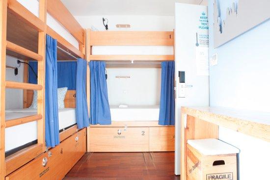 Yes! Hostel Porto Photo