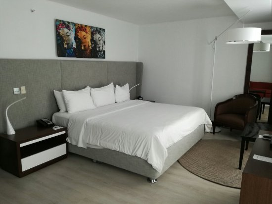 Radisson Hotel Decapolis Miraflores: IMG_20171208_142227_large.jpg