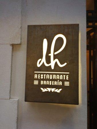 Caravaca de la Cruz, España: restaurante logo
