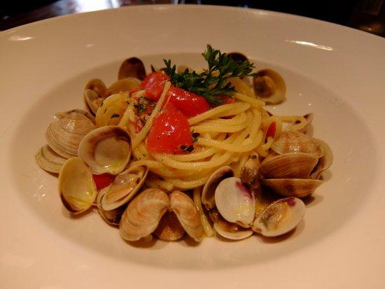Impronta Cafe: food