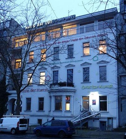 Haus am lutzowplatz