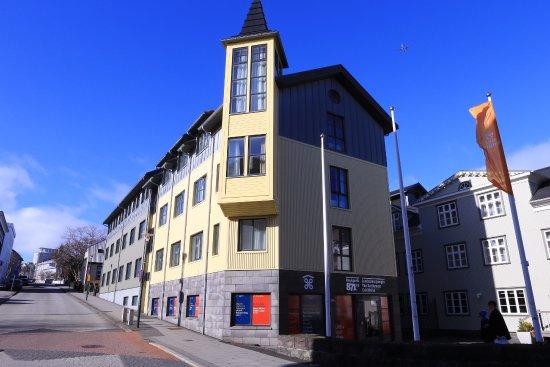 Muzeum Miejskie w Reykjavíku