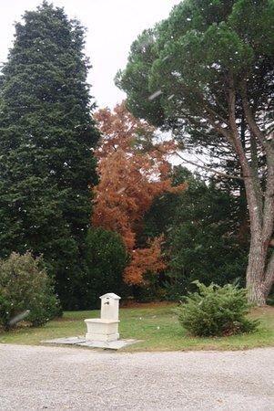 Jardin botanique villa le chene gen ve schweiz omd men for Le jardin geneve