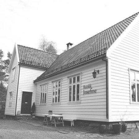 Askoy Municipality, Norwegia: Butikk Josefine