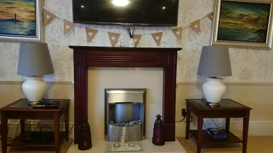Wetheral, UK: The Crown Suite
