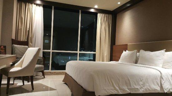 Aria Centra Hotel Photo
