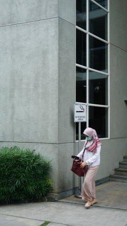 Malaka Hotel Bild