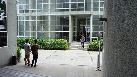 Malaka Hotel Resmi