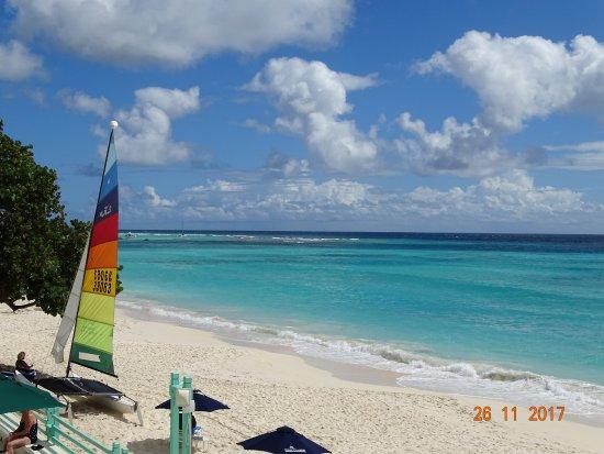 Worthing, Barbados: Daytime