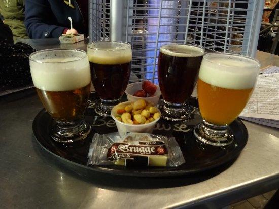 2be Beer Wall: photo0.jpg