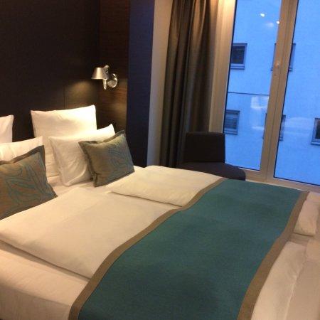 billede af motel one bremen bremen tripadvisor. Black Bedroom Furniture Sets. Home Design Ideas