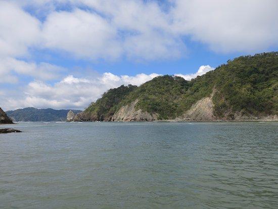 Montezuma, Costa Rica: Amazing view