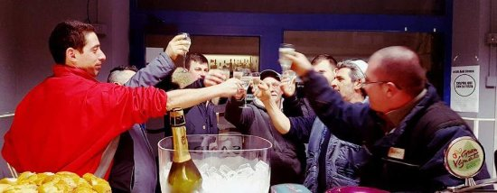 Tavernelle di Panicale, Italië: Eden Bar