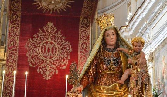 Santuario Maria Santissima della Catena