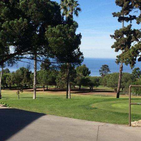 Rancho Palos Verdes, Καλιφόρνια: Los Verdes Golf Course
