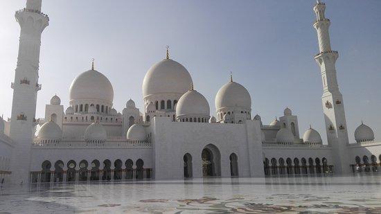 Sheikh Zayed Grand Mosque Center: IMG_20171209_152113_large.jpg