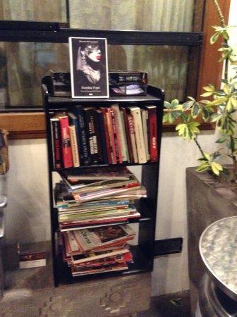 San Francisco Plaza Hotel: мой детективный роман пополнил библиотеку этой замечательной гостиницы