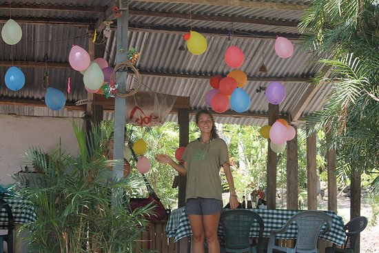 El Remate, Guatemala: Spent my birthday over there!