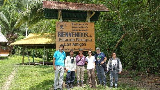 Madre de Dios Region Photo