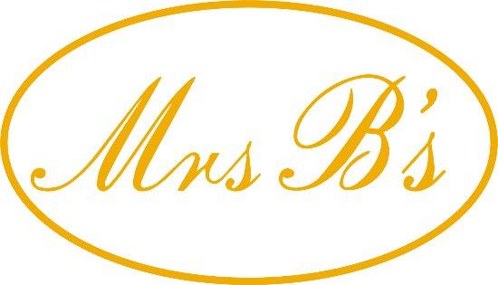 Mrs B's: Logo
