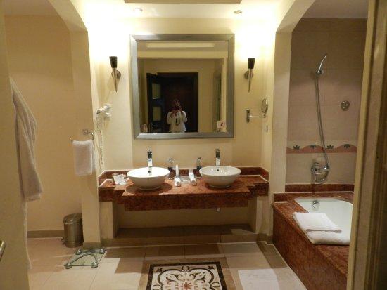 Großes Bad großes bad mit dusche picture of premier le reve hotel spa