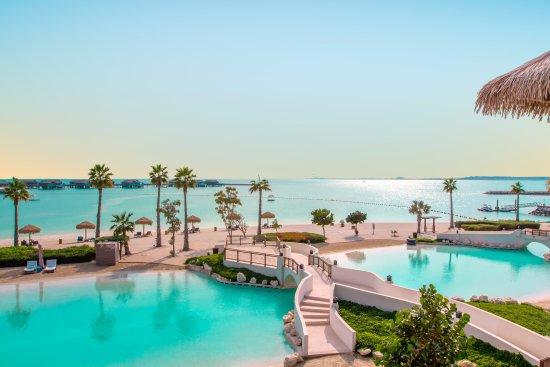 Banana Island Resort Doha By Anantara Updated 2019 Prices Hotel