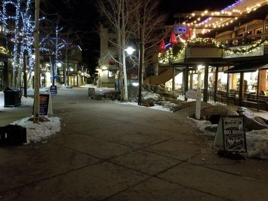 Zdjęcie The Westin Snowmass Resort