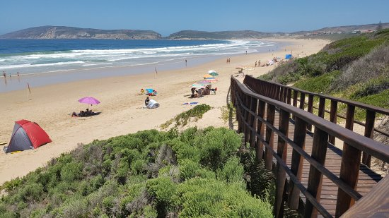The Robberg Beach Lodge: 20171207_130152_large.jpg