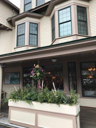 Jackson, Nueva Hampshire: Inn at Ellis River