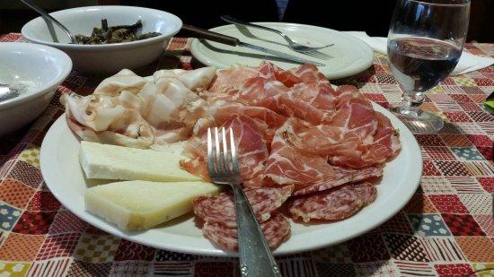 Фунес, Италия: 20171210_124649_large.jpg
