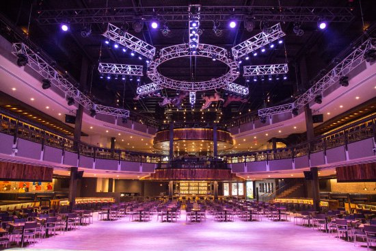 ‪Wildhorse Saloon‬
