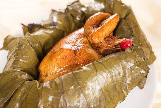 Arcadia, CA: Begger Chicken
