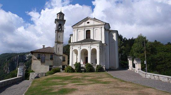 Madonna del Sasso, Italy: Bellissimo !!!