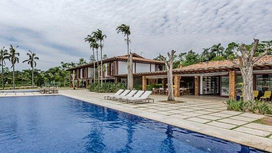 Clara Ibiuna Resort Prices Amp Hotel Reviews Brazil