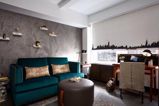 Renwick Hotel New York Tripadvisor
