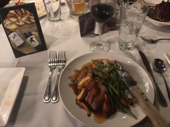 Jacksonville, NC: Duck at Duck's