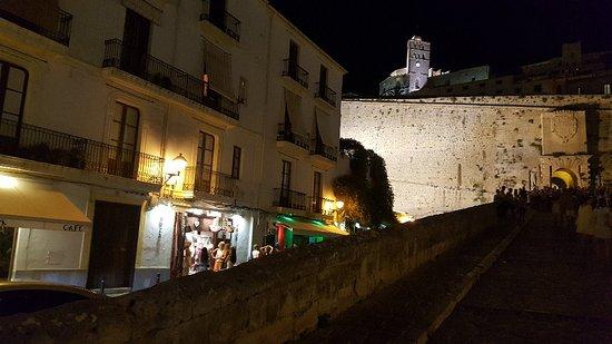 Castle of Ibiza: 20170818_223432_large.jpg
