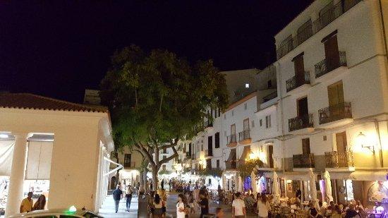 Castle of Ibiza: 20170818_223439_large.jpg