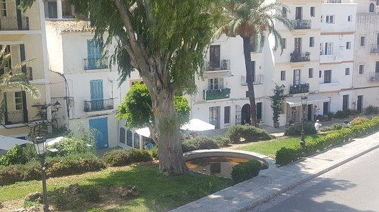 Castle of Ibiza: 20170810_140651_large.jpg