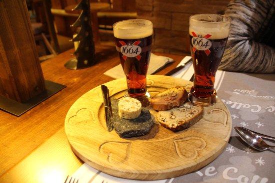 Hotel Restaurant Le Collet