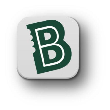 Endwell, NY: BingBite smartphone app icon