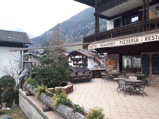 San Martino in Passiria, İtalya: Hotel semplice, molto confortevole con personale accogliente e disponibile. Un rapporto qualità