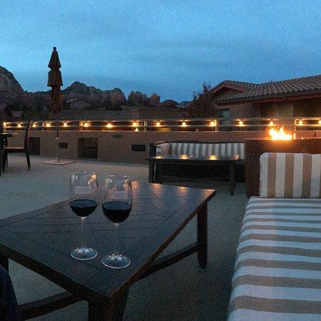 Sedona Rouge Hotel and Spa: photo1.jpg