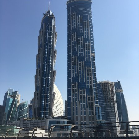Picture of jw marriott marquis hotel dubai for Tripadvisor dubai hotels