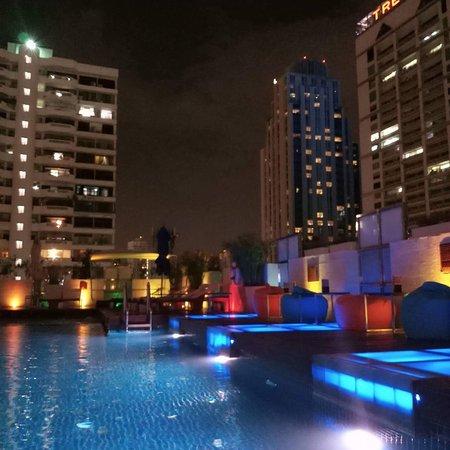 Modern Hotel in Great Location