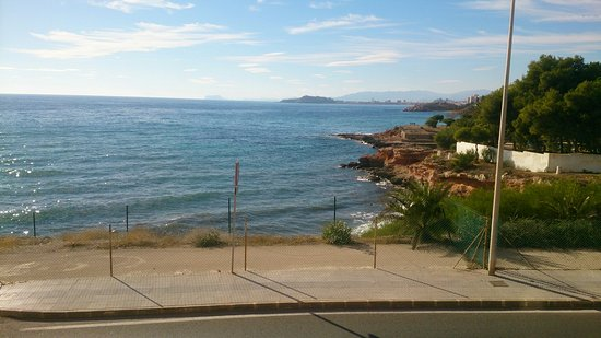 Isla Plana, España: DSC_0412_large.jpg